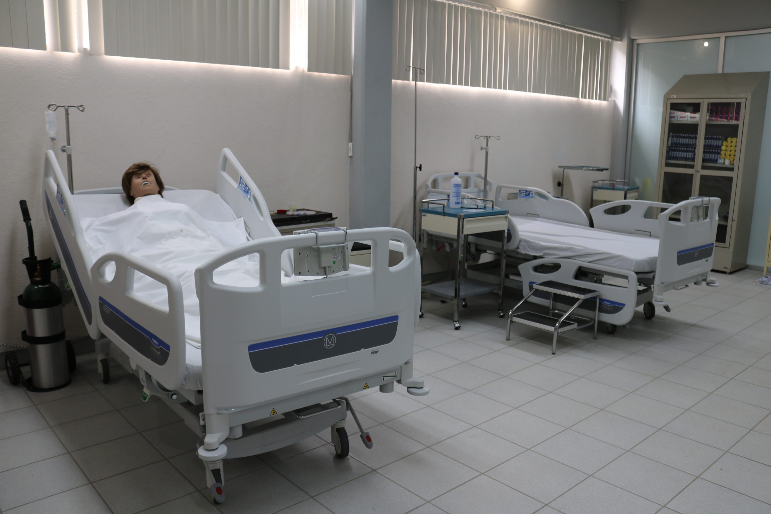 Laboratorio-de-Enfermería